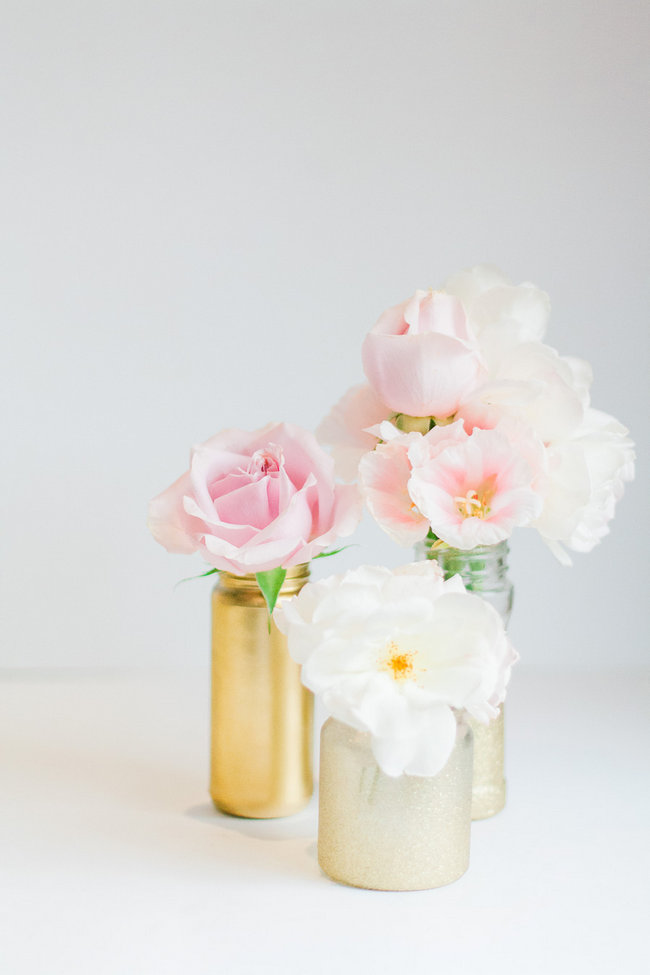 DIY Vases from Bottles (3)