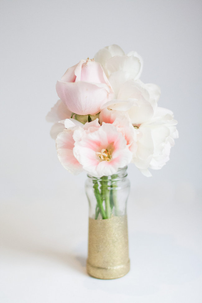 DIY Vases from Bottles (7)