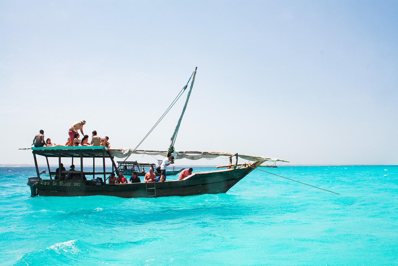 Mnemba Boat Trip Zanzibar (1)