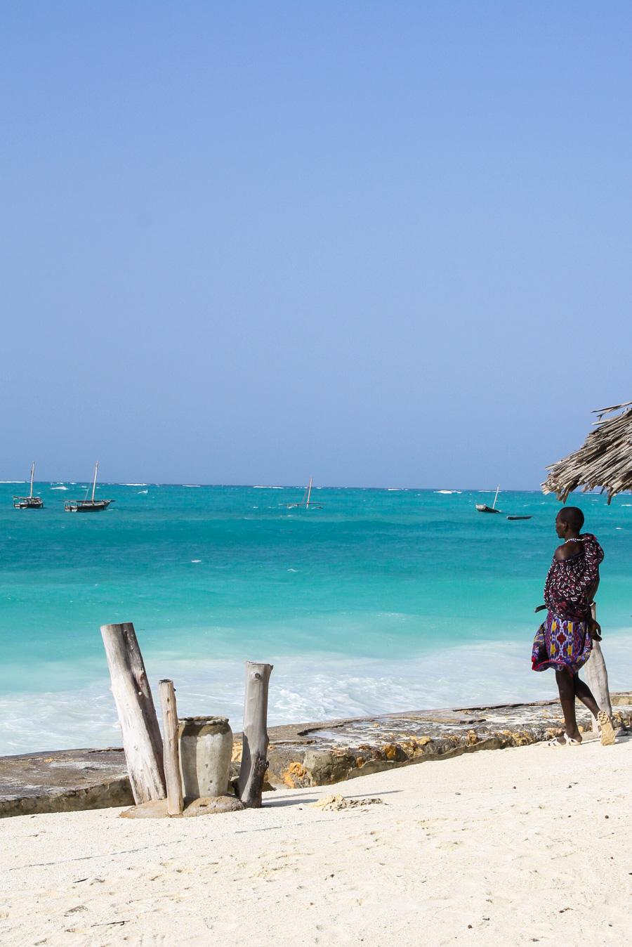 Nungwi Beach Zanzibar (1 ) (2)