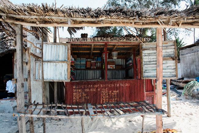Nungwi Beach Zanzibar 15