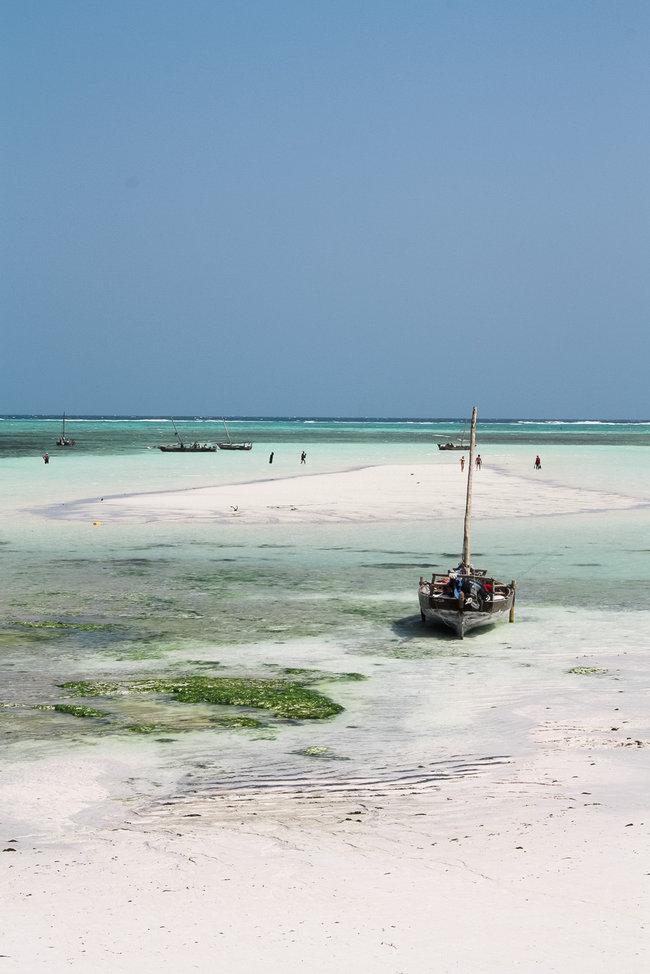 Nungwi Beach Zanzibar 16