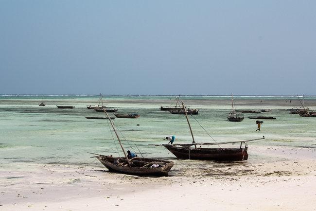 Nungwi Beach Zanzibar 17