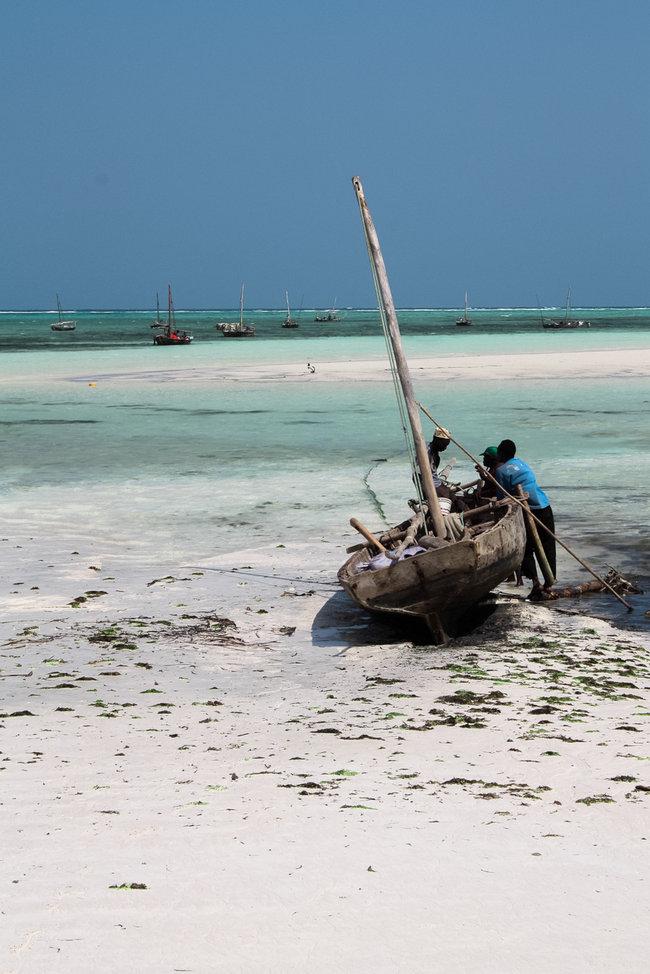 Nungwi Beach Zanzibar 18