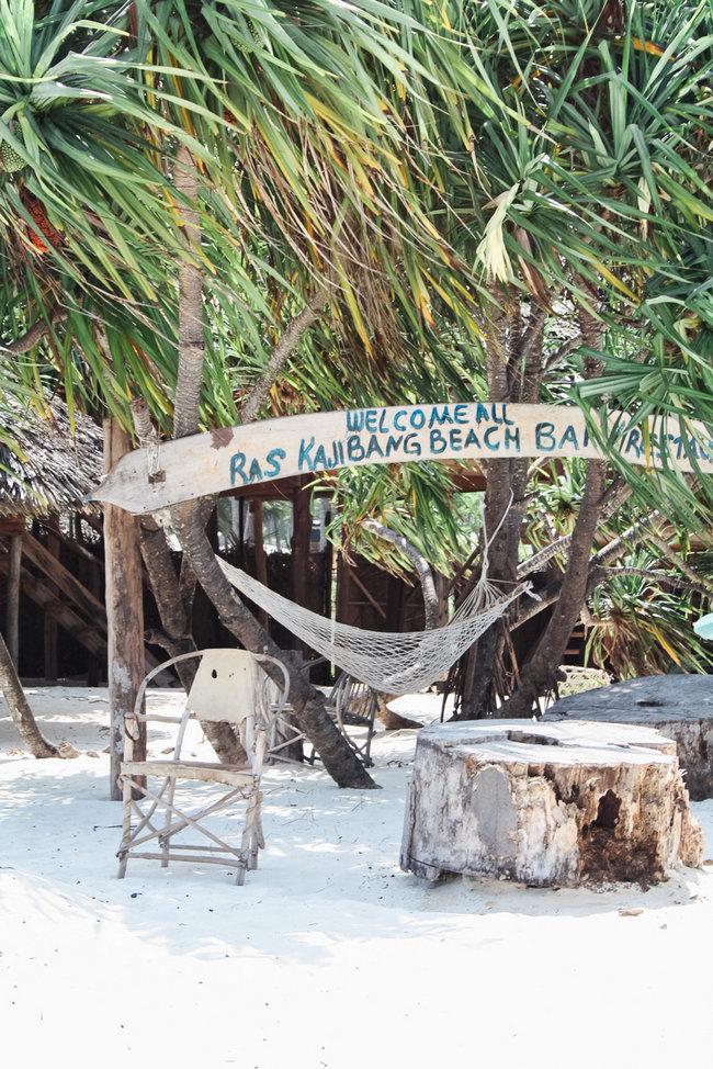Nungwi Beach Zanzibar 19
