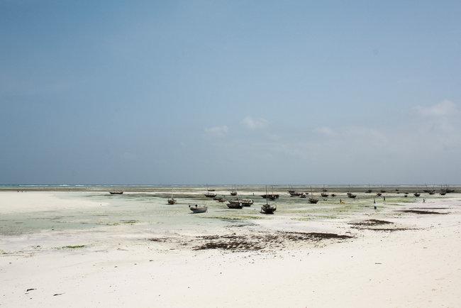 Nungwi Beach Zanzibar 2