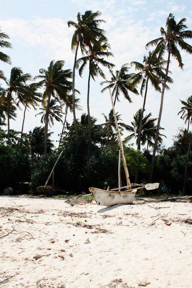Nungwi Beach Zanzibar 23