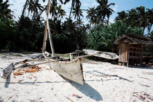 Nungwi Beach Zanzibar 24