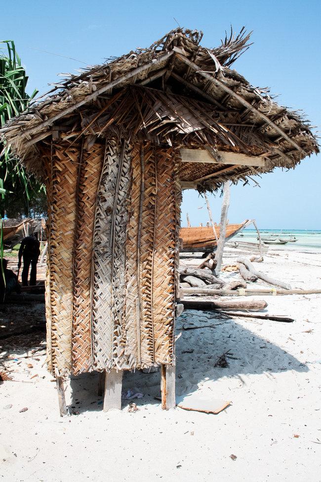 Nungwi Beach Zanzibar 25