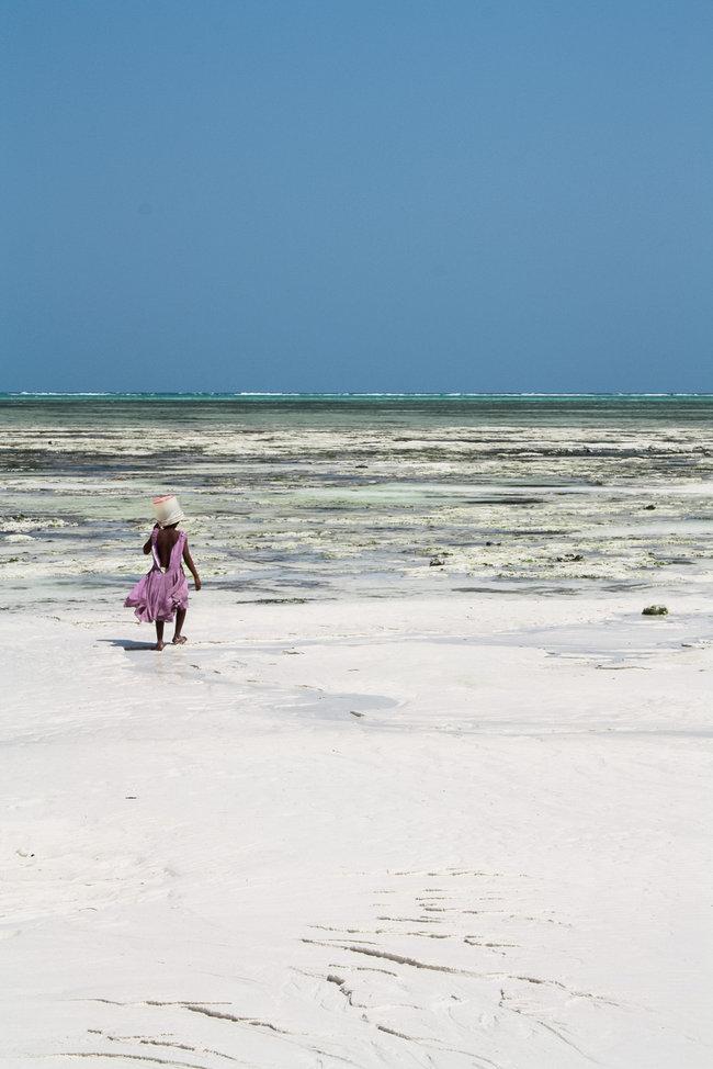 Nungwi Beach Zanzibar 26
