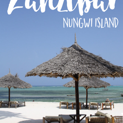 Nungwi Beach, Zanzibar – The Spice Island {Travel Spotlight}