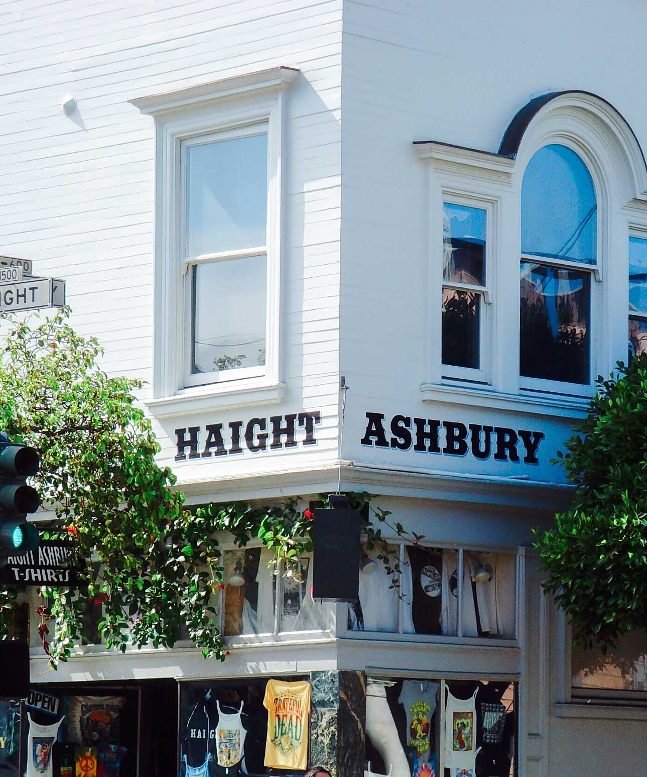 Things to see in San Francisco