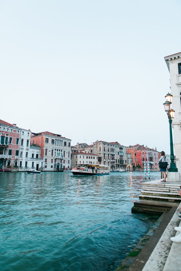 Top Things to do in Venice Italy